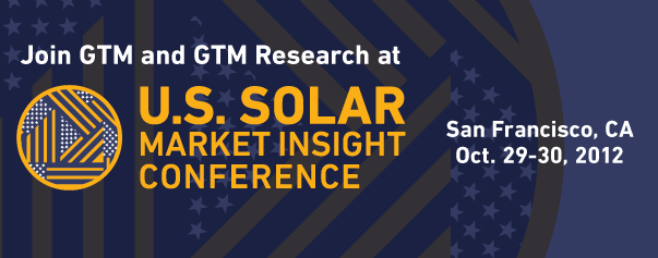 U.S. Solar Market Insight 2012