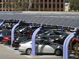 U.S. Solar Carport Market 2014-2018: Landscape, Outlook and Leading Companies