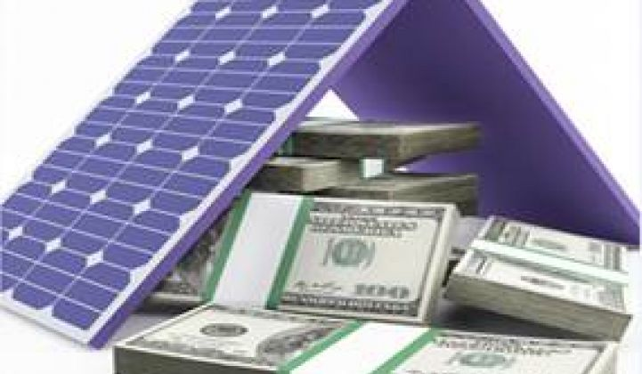 Marketing Solar: The Paramount Solar-Clean Power Finance Partnership