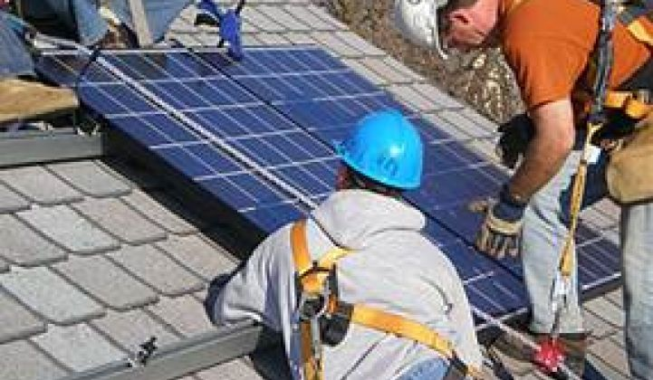 Clean Power Finance Brings Solar REC Trading In-House