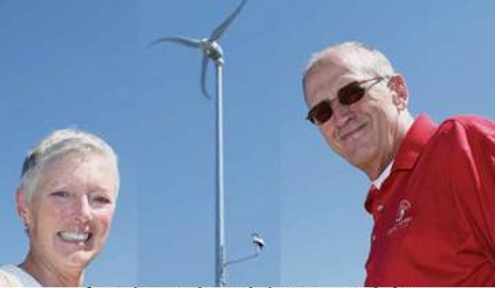 Boosting Small Wind Incentives and Cleaning Up Subsidy Abuse