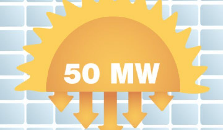 Anatomy of a 50 MW Solar Project: Agile Energy and Turning Point Solar