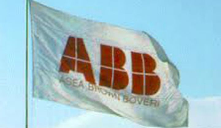 ABB Buys Powercorp for Integrating Renewables