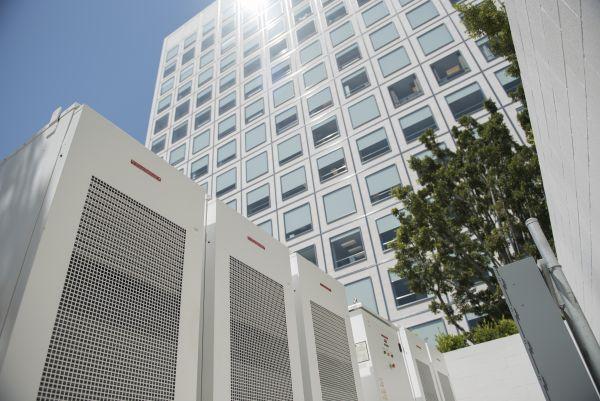 AMS Breaks 2 Gigawatt-Hours in Grid Services