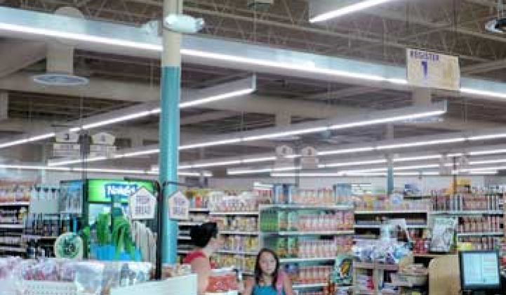 Albeo Sees 300 Percent Increase in LED Retrofits