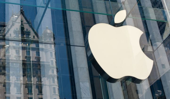 Apple Hires Another Auto Industry Veteran: A Sign of an Electric Vehicle in the Works?