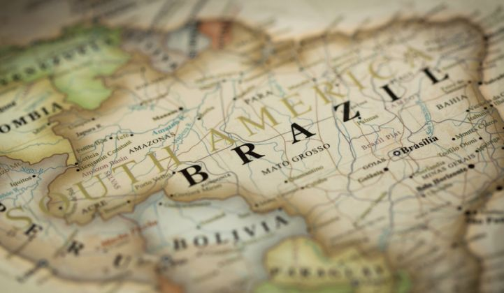 Latin America Solar Update: PV Activity in Brazil Ramps Up