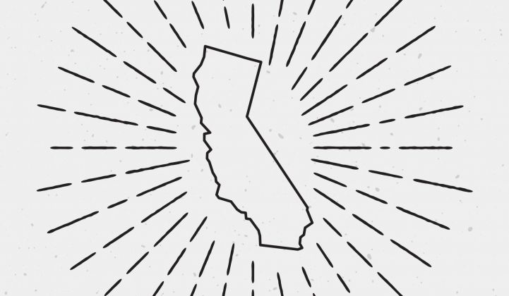 Is California's grid better off alone?