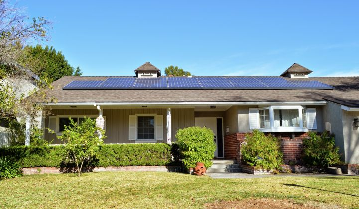 Why California's Net Metering 2.0 Calls for More, Not Less, Solar per Rooftop