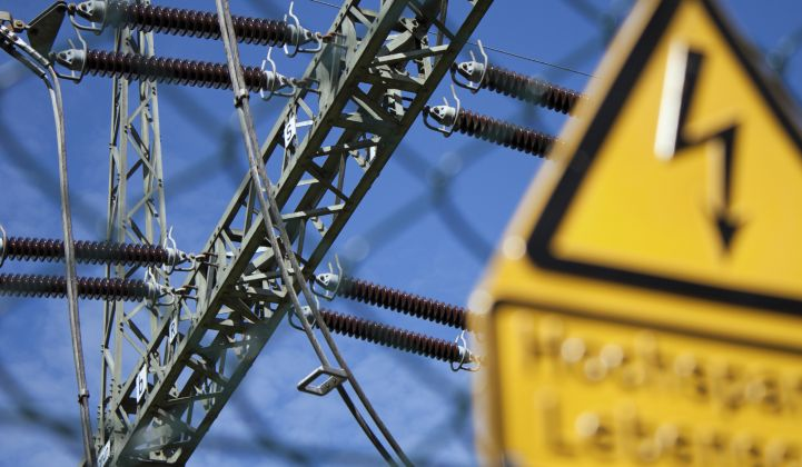 Avoiding Another Smart Grid False Start