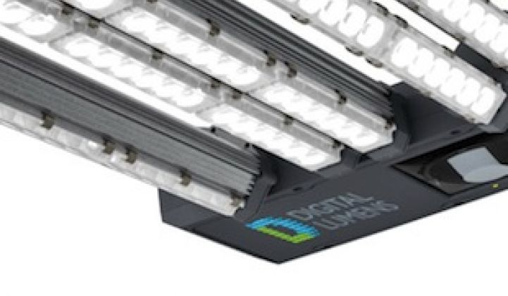 Digital Lumens Takes Advantage of 'Stupid Cheap' Hardware for Intelligent Lights