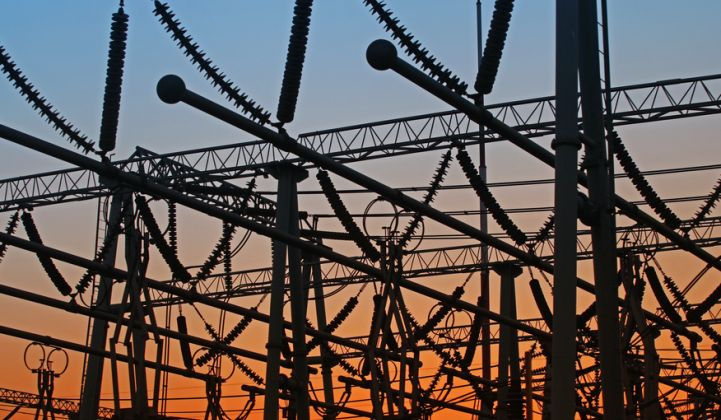 Utility Execs See Distributed Energy as the Biggest Stress on Grid Reliability, Revenues
