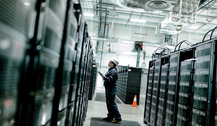 Duke Energy's $30 Million Investment in Battery Storage Is 'a Harbinger of Things to Come'