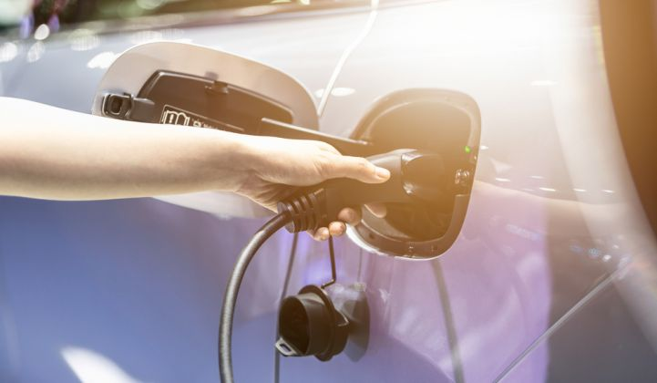 Oil majors and local energy providers alike are preparing for EV sales to accelerate.
