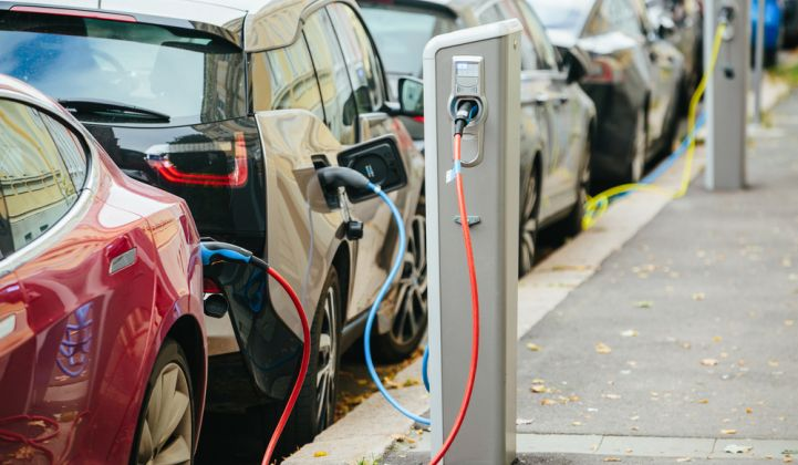 Will utilities take the lead on EV-charging infrastructure?