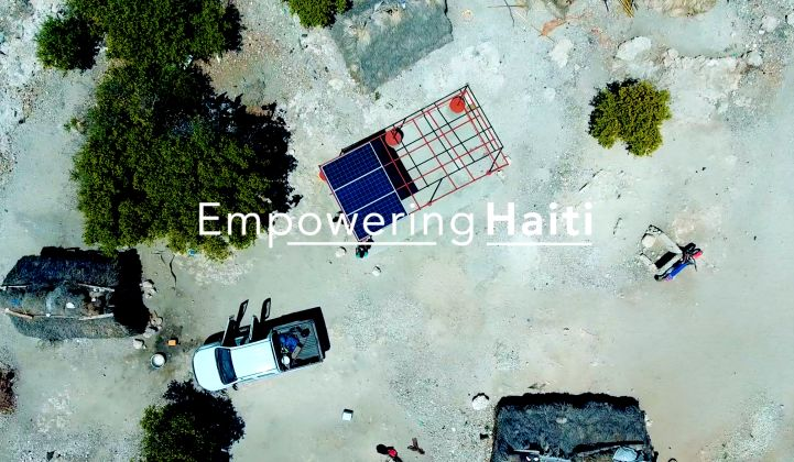 Watch: New Mini-Doc Explores the Need for Clean Energy in Haiti