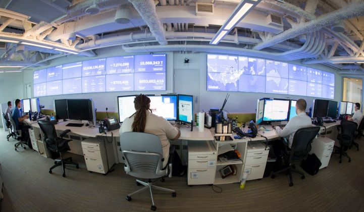 EnerNOC Stakes Its Future on Energy Software Growing to Equal Demand Response