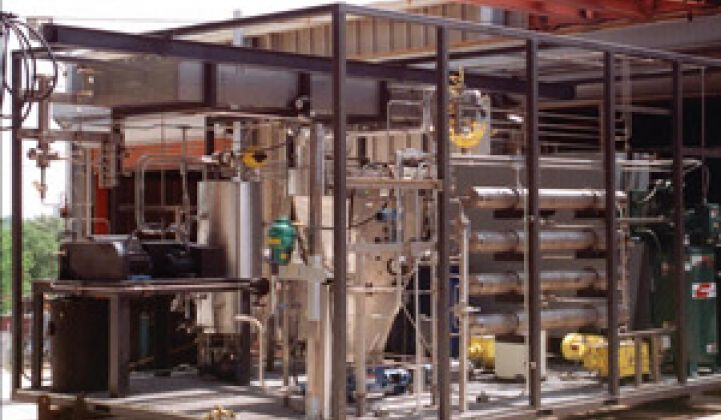 EnerTech to Bring Waste-to-Energy Tech to Masdar