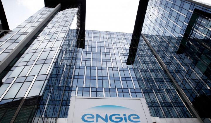 Engie keeps buying companies to build its North American energy vision.