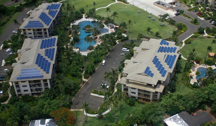 Can Microinverters Stabilize Hawaii's Shaky Grid?