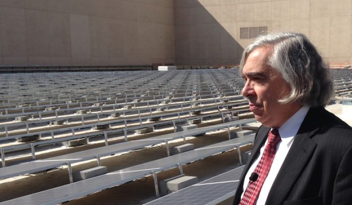 How Groundbreaking Is DOE's New $53M Solar Investment?