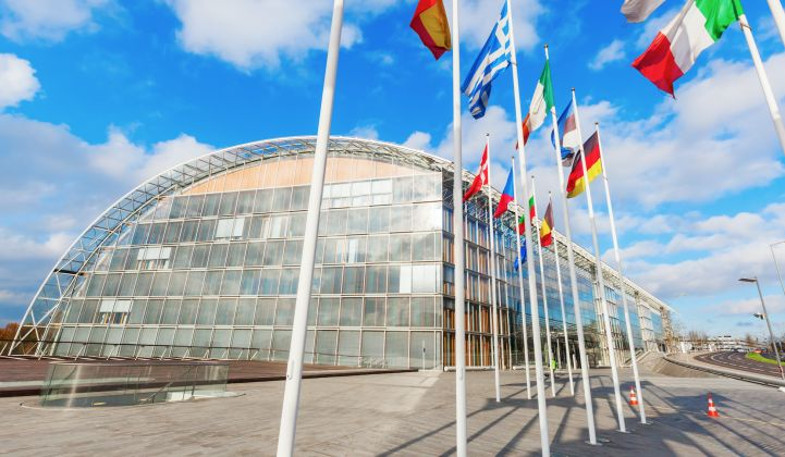European Investment Bank Pumps $5B Into Renewables and Distributed Grid Upgrades