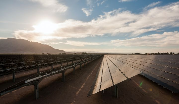 How Flexible, Dispatchable Solar Works