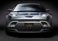 Henrik Fisker's newest EV effort targets an affordable SUV.