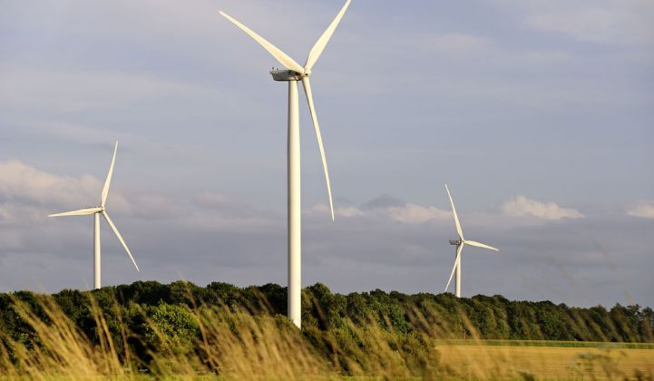 Think Wind Power Is Cheap Now? Wait Until 2030