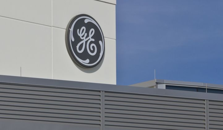 GE CEO Immelt to Step Down After 16 Years