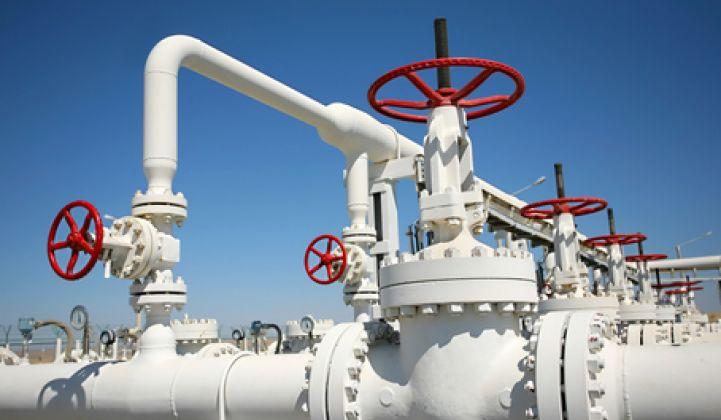 Efficiency for Natural Gas Is Consistently Cheaper and Less Risky Than New Supply