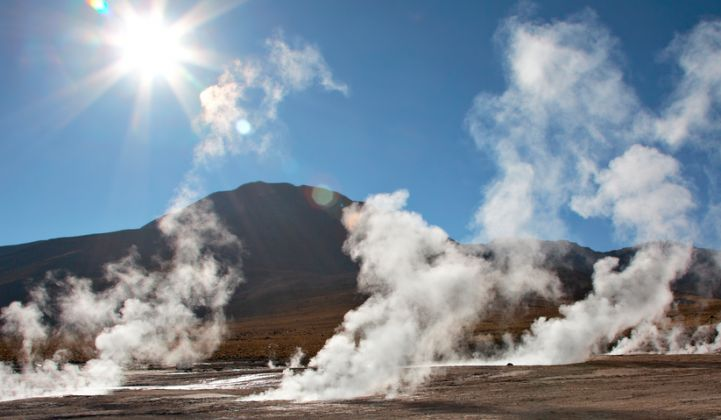 Geothermal Developers Consider Energy Storage as a Way to Grow Business in a Tough Market