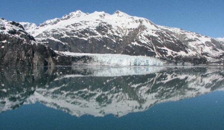Ultra-Refrigerator Pioneer and Auxiliary Power Firm Glacier Bay Shuts Down