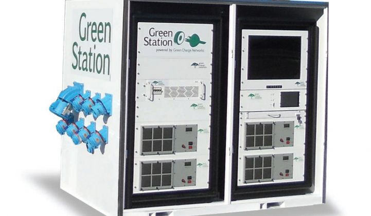 Green Charge Networks, and New York City's Corner-Store Smart Grid