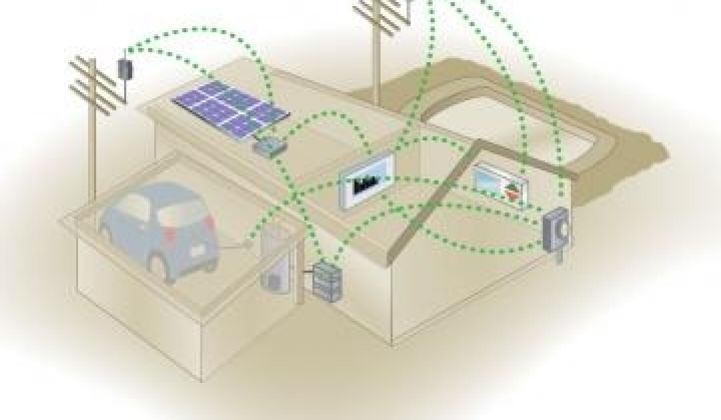 Home Area Networks, Risk and Reality in the Smart Grid