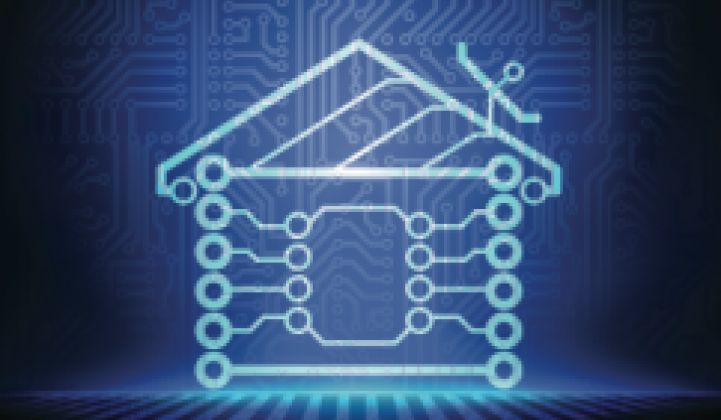 Segmenting the Home Energy Management Systems Market