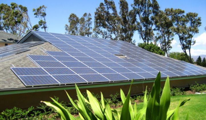 HECO and SolarCity to Put Smart Solar Inverters Through Real-World Testing