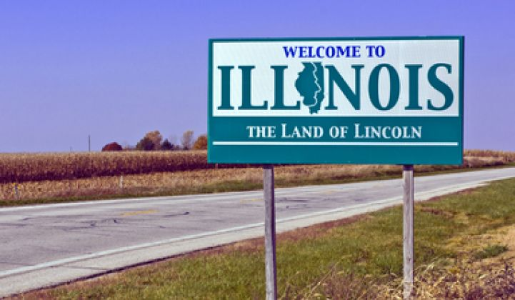 Is Illinois Becoming the Third Coast of Cleantech?