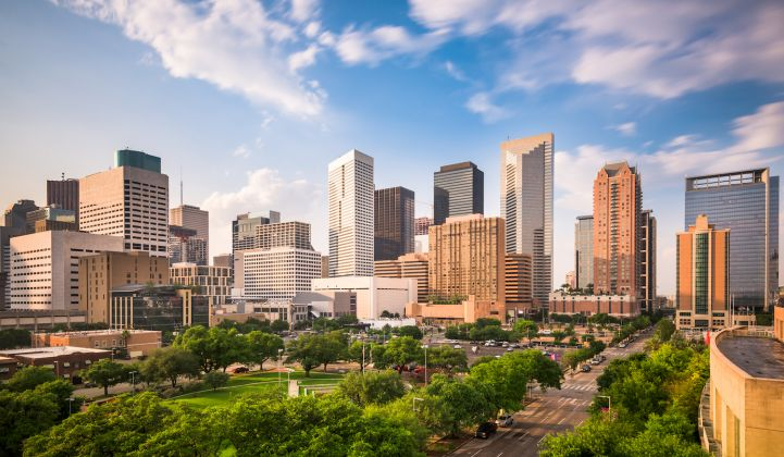 Watch Itron Utility Week 2017 Live From Houston