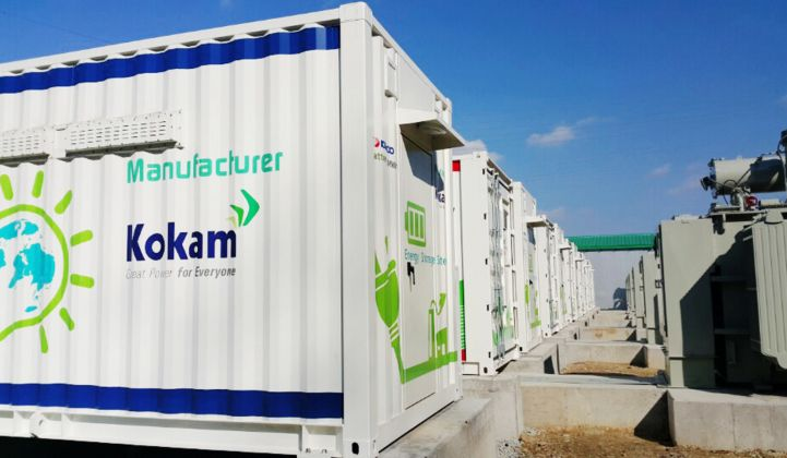 SolarEdge Continues to Diversify, Acquiring Li-Ion Battery Maker Kokam for $88M