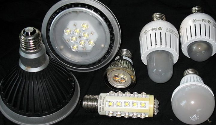 The Wireless, Networked LED Goes Standard