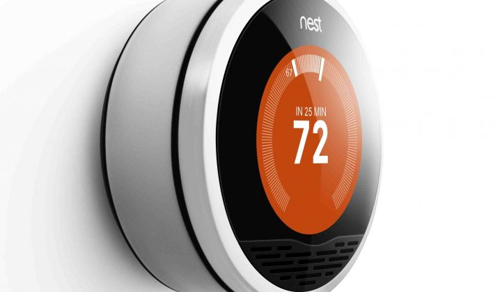 Apple Will No Longer Sell Nest Thermostats