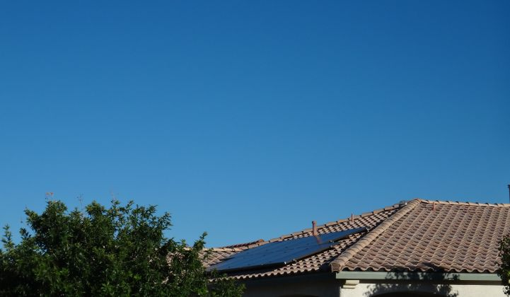 Nevada Regulators Approve New Rate-Hike Timeline for Rooftop Solar Customers