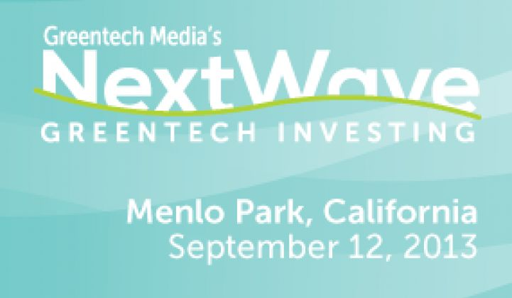 Greentech Media Conference Explores the Reinvigoration of Greentech Investing