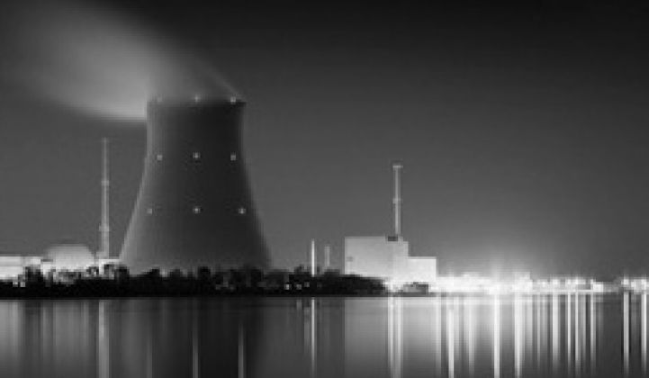 Should the U.S. Expand Nuclear Power?