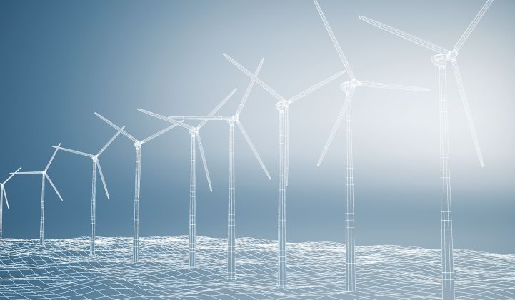 East Coast states will all benefit from offshore wind.