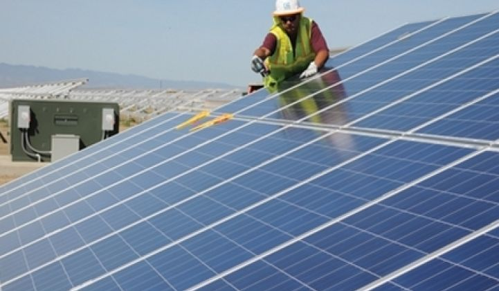 The Top 10 Solar Utilities in America