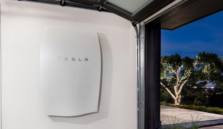 Reports indicate lengthy wait times for the Powerwall and Solar Roof.