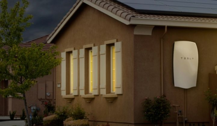 Tesla and SolarCity Agree to Combine Forces—Even as SolarCity Struggles to Meet Targets