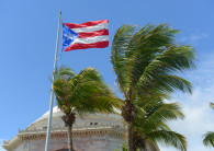 Puerto Rico joins a small group of jurisdictions pursuing 100 percent renewables.